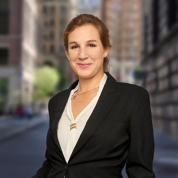 Stefanie O'Connor