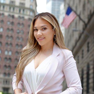 Alicia Rignola