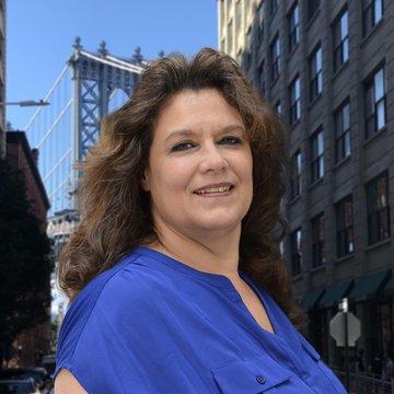 Theresa Baiardi