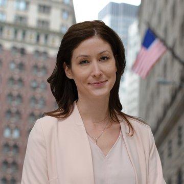 Amanda Ezell